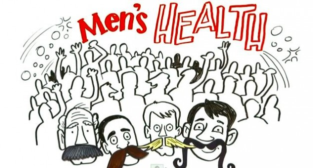 Movember: Diagnosing and Treating